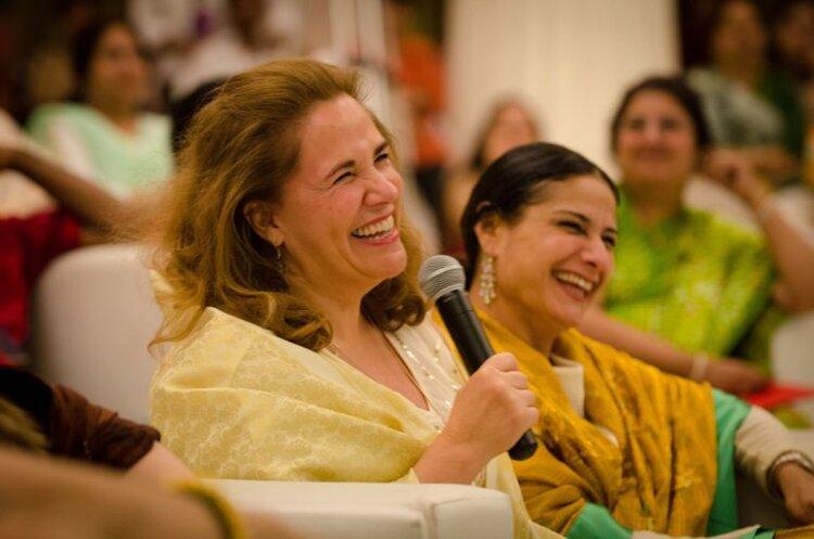 Kvinnkonferens-Indien-768x509